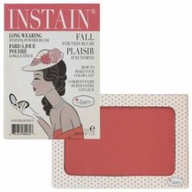 the Balm★ Instain Swiss Dot/ザ・バーム インステインチーク スイスドット