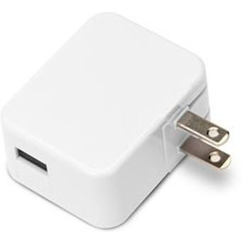 PGA PG-MQC04WH Quick Charge 2.0対応 USB電源アダプタ 2A(ホワイト)[PGMQC04WH]【返品種別A】