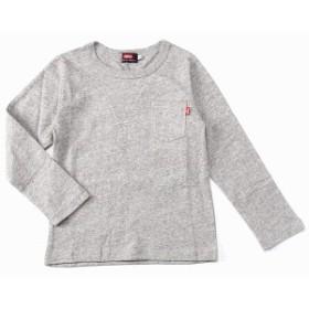 エドウィン(メンズ)(EDWIN)/ポケット付き ロングTシャツ