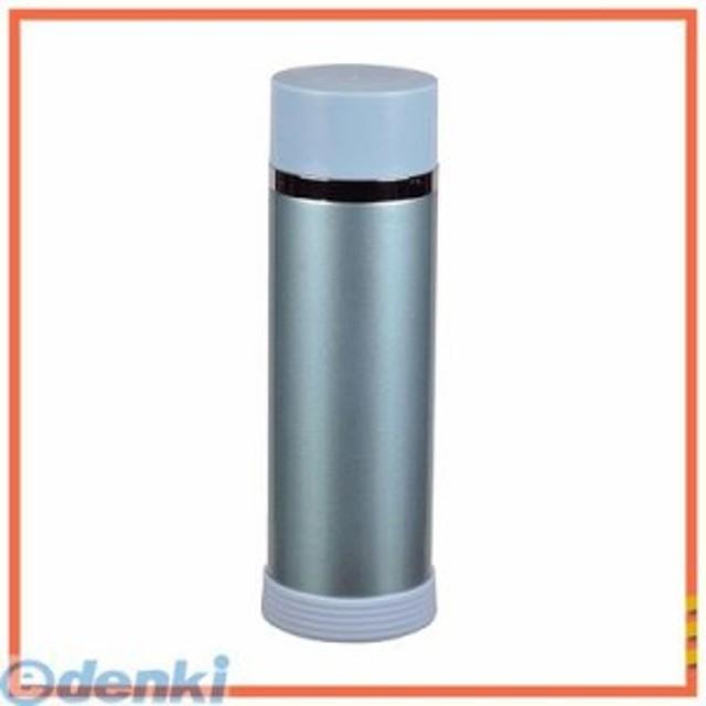 パール金属 [HB-640] カフェマグリッチ アイスストッパーマグ300(ブルー)内面ふっ素加工 HB640【キャンセル不可】