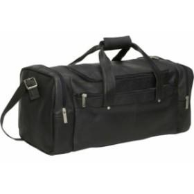 デイビッドキング ガーメントバッグ メンズ【David King & Co 20 Duffel Bag】Black