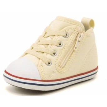 converse(コンバース) BABY ALL STAR N Z(ベビーオールスターNZ) 7CK555 ホワイト | キッズ スニーカー ベビー
