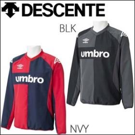 DESCENTE デサント DTドライクロスL/Sトップ サッカー フットサル トレーニングウエア/メンズ ubs4526