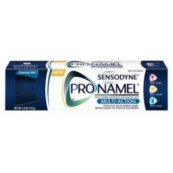 センソダイン Sensodyne プロナメル マルチアクション 歯磨き粉 113g
