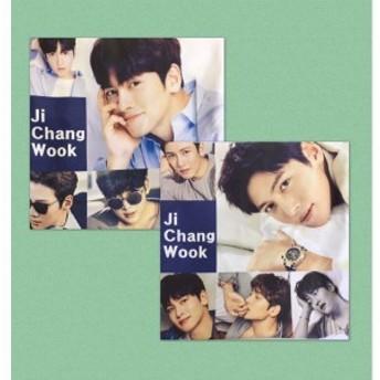 チチャンウク チ・チャンウク 両面 ミニ クッション 韓流 グッズ ac023-1