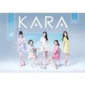 【中古】FANTASTIC GIRLS(初回限定盤A)[CD+DVD]  KARA [管理:527356]