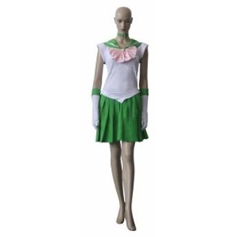 Gargamel 美少女戦士セーラームーン 木野真琴 コスプレ衣装mzx2104