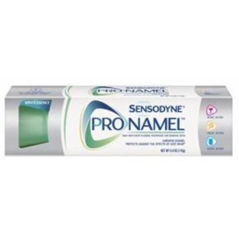 センソダイン Sensodyne プロナメル ミント 歯磨き粉 センシティブ 113g