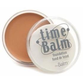 the Balm★ Time Balm Foundation/ザ・バーム タイムバーム ファンデーション Mid-Medium