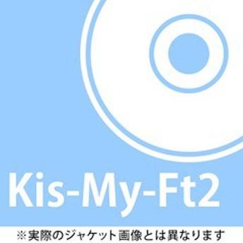 [CD]/Kis-My-Ft2 (キスマイフットツー)/INTER (Tonight/君のいる世界/SEVEN WISHES) [通常盤]/AVCD-83798
