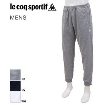 20%OFF (ルコック スポルティフ)lecoq sportif スウェット ロングパンツ
