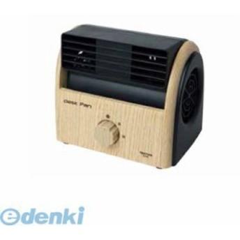 テクノス(TEKNOS) [TI-3100] 卓上扇 TI3100