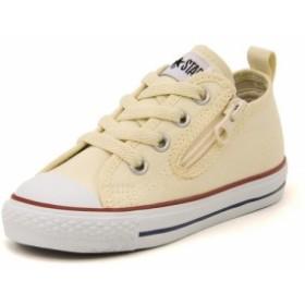converse(コンバース) CHILD ALL STAR N Z OX(チャイルドオールスターNZOX) 3CK551 ホワイト