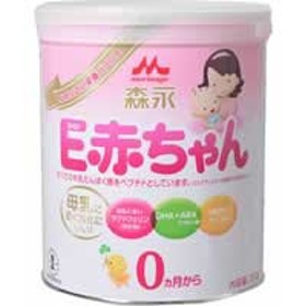 【森永 E赤ちゃん 大缶 800g】