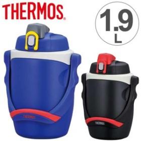 水筒 サーモス(thermos) 直飲み スポーツジャグ 1.9L ハンドル付 FPG-1903 ( 保冷 大容量 軽量 スポーツボトル すいとう ジャグ