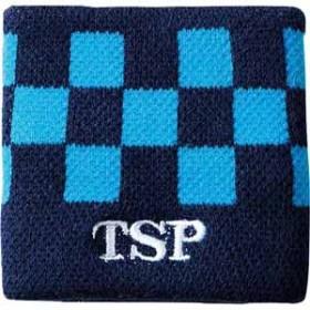 ティーエスピー TSP-044724-0120 卓球用リストバンド(ブルー)TSP リストバンド160[TSP0447240120]【返品種別A】