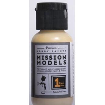 ミッションモデルズペイント 英砂漠迷彩イエロー(現用) 【MMP-039】塗料 【返品種別B】