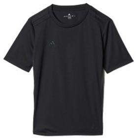 アディダス:【ジュニア】RENGI トレーニングジャージー 半袖1【adidas サッカー トレーニングシャツ 半袖】