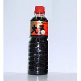 大名醤油 500ml マルセン醤油