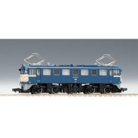トミックス (N) 9181 国鉄 ED62形電気機関車(シールドビーム) トミックス 9181 ED62 シールドビーム【返品種別B】