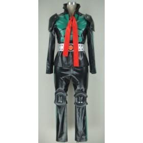 gargamel 仮面ライダー バイオライダー コスプレ衣装 S2513