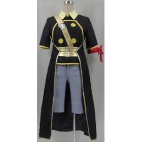刀剣乱舞 獅子王 コスチューム パーティー イベント コスプレ衣装S-1902