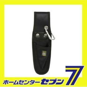 カッターケース 2段 RAD-10藤原産業 [収納用品 腰袋 サック]