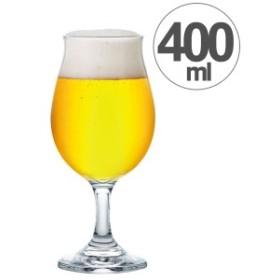 ビール グラス ビヤーグラス 香り 400ml ( ビールグラス ガラス コップ ガラスコップ カップ 業務用 食洗機対応 )