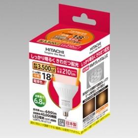 日立 LDR7L-M-E11F LED電球 ハロゲン電球形 600lm(電球色相当)HITACHI 中角18度[LDR7LME11F]【返品種別A】