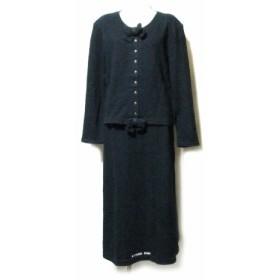 Vintage KANEKO ISAO ヴィンテージ カネコイサオ スエットセットアップスーツ 107567【中古】