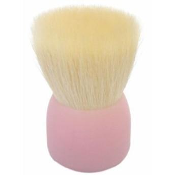 メール便送料無料 瑞穂 尺 洗顔ブラシ 大 1本 ピンク 洗顔ブラシ 4560360500399