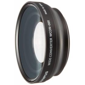 【送料無料】OLYMPUS デジタルカメラ STYLUS-1S用 ワイドコンバージョンレンズ WCON-08X オリンパス