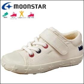 8d7ea22f22b4 MOONSTAR ムーンスター CR C2107 スニーカー/キッズ:ジュニア:ナチュラル cr-c2107-