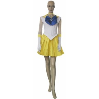 Gargamel 美少女戦士セーラームーン 愛野美奈子 金星 コスプレ衣装mzx2103