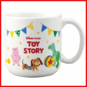 子供食器 マグカップ トイストーリー トイストーリー ポテトヘッド エイリアン ハム ブルズアイ スリンキードッグ