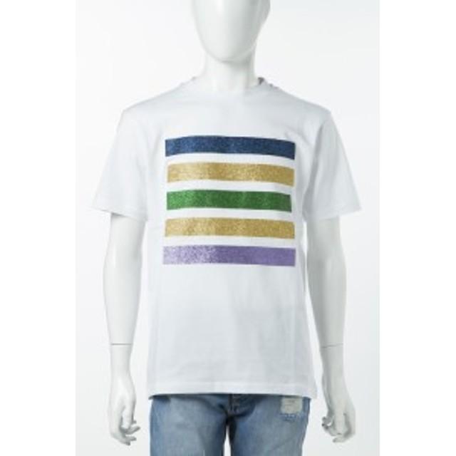 2017年春夏新作 パームエンジェルス PALM ANGELS Tシャツ メンズ (PMAA001S 084005)