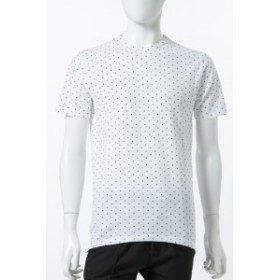 2017年春夏新作 ダニエレアレッサンドリーニ Tシャツ (M5840E6883700)ホワイト