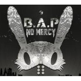 【中古】NO MERCY(数量限定盤)   [CD] B.A.P [管理:528750]