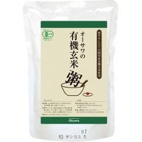 オーサワの有機玄米粥(200g)[ライス・お粥]