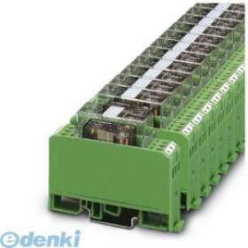 フェニックスコンタクト [EMG17-REL/KSR-G24/2E/SO38] 【10個入】 機能ブロック - EMG 17-REL/KSR-G 24/2E/SO38 - 2941646