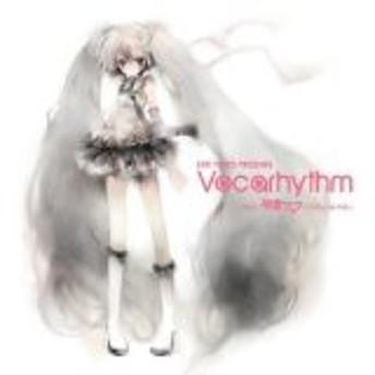 (中古)(CD)EXIT TUNES PRESENTS Vocarhythm feat.初音ミク [Soundtrack] オ(管理番号:510777)