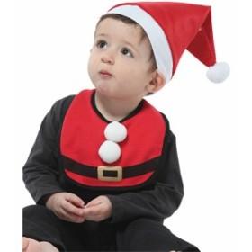 スタイ サンタさん 子供用 コスチューム コスプレ 衣装 仮装 子供 パーティー グッズ クリスマス サンタクロース