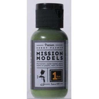 ミッションモデルズペイント レシダグリュンRAL6011【MMP-018】塗料 【返品種別B】