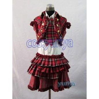 AKB48 板野友美 BOOK打歌服★コスプレ衣装