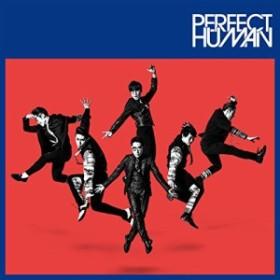 【中古】PERFECT HUMAN(TYPE-A)(DVD付) / RADIO FISH (管理:534141)