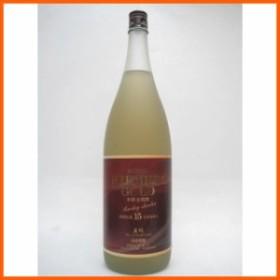 麦破 プレミアムゴールド 樫樽15年貯蔵酒入 28度 1800ml 【あす着対応】