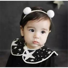ヘアバンド 出産祝い ギフト 赤ちゃん ヘアバンド ベビー 髪飾り ベビーヘアバンド 記念写真【F427】