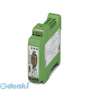 Phoenix Contact PSM-ME-RS232//TTY-P  Interface converter RS-232 to TTY V.24