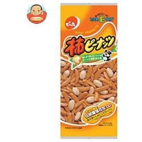 【送料無料】 でん六  Eサイズ柿ピーナッツ  80g×10袋入