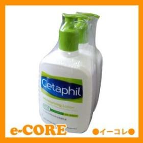 cw039188 Cetaphil セタフィル モイスチャライジングローション 591mlx2本 しっとりやわらかな保湿乳液